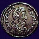 A coin of the Eugenius (C)1998 Princeton Economic Institute