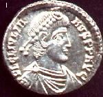 coin of Julian (c)2002 VCRC