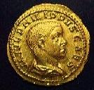Coin of Philip II (c)1999, Princeton Economic Institute