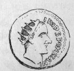 Coin of Sponsianus